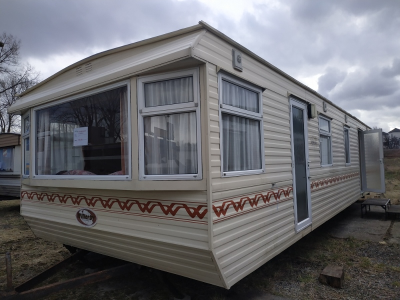 Willerby Granada Once