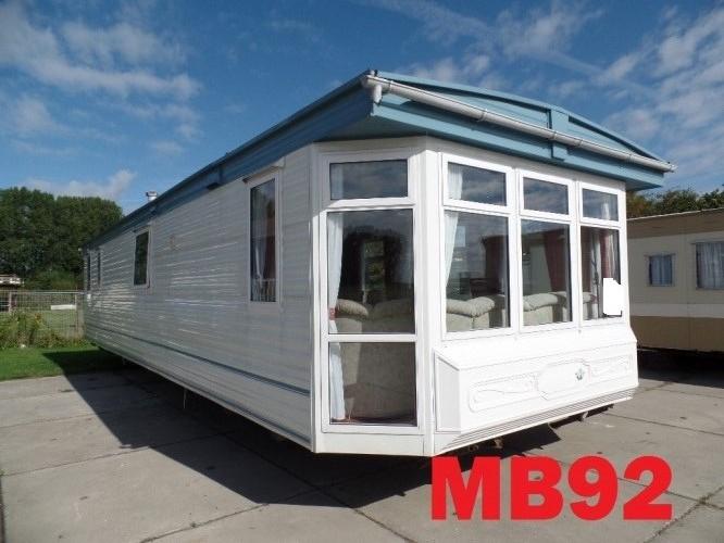 MB92 Atlas Ovation Super (Rezervace do 18-2-2020)