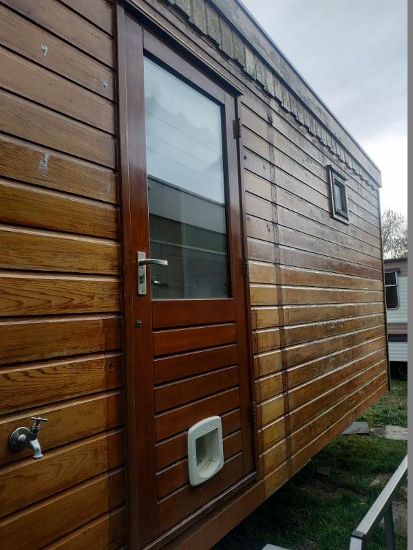 Dřevěnice-Chalet GR2006