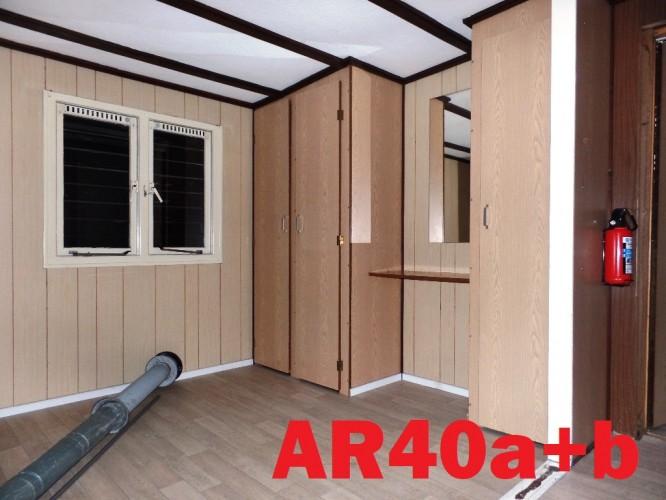 AR40 Dubbel Chalet